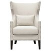 Orient Express Furniture Villa Berkley Wing Back Club Chair