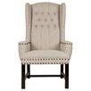 Orient Express Furniture Villa Brook Arm Chair