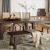 Orient Express Furniture Traditions Carter Dining Bench