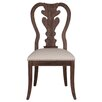 Orient Express Furniture Traditions Lotus Side Chair (Set of 2)