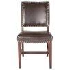 Orient Express Furniture Villa Stella Side Chair (Set of 2)