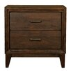 Orient Express Furniture Traditions 2 Drawer Nightstand
