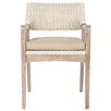 Orient Express Furniture Lucia Arm Chair
