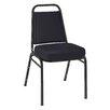 KFI Seating Rectangular Back Banquet Chair