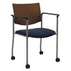 KFI Seating Evolve Guest Chair
