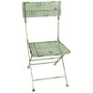 Fallen Fruits Industrial Heritage Folding Dining Chair