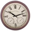 Fallen Fruits 38.5cm Wall Clock