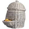 Fallen Fruits Esschert's Garden 3.8L Willow Potato Basket