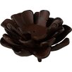Fallen Fruits Cast Iron Tea-Light Holder