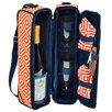Picnic At Ascot Diamond 2 Person Sunset Wine Carrier