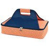 Picnic At Ascot Diamond 160 Oz. Insulated Casserole Carrier