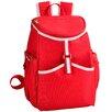 Picnic At Ascot Bold Backpack Cooler
