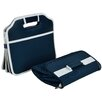 Picnic At Ascot 2 Piece Collapsible Trunk Organizer and Cooler Set
