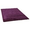 Ultimate Rug Co Lifestyle Plain Aubergine Rug