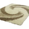 Ultimate Rug Co Mont Blanc Mb12 Ivory/Beige Rug