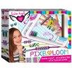 Fashion Angels Pixel Loom Kit
