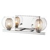 Z-Lite Auge 2 Light Vanity Light