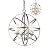 Z-Lite Aranya 4 Light Foyer Pendant