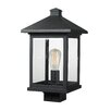 Z-Lite Portland 1 Light Lantern Head