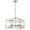 Z-Lite Altadore 5 Light Foyer Pendant