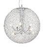 Z-Lite Saatchi 8 Light Globe Pendant