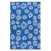 Fab Rugs Metro Lilydale Cotton Throw