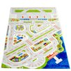 Luca and Company IVI Carpets-Mini City Kids Rug