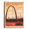 Artehouse LLC St Louis Missouri Wall Décor