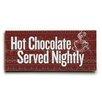 Artehouse LLC Hot Chocolate Wall Décor