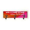 Artehouse LLC Welcome Home Wall Hanger