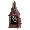 Malibu Creations Signature Series Metal Lantern