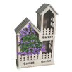 Quickway Imports Novelty Raised Garden