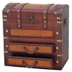 Quickway Imports Decorative Chest
