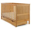 Obaby Newark 2-in-1 Convertible Cot