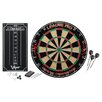 GLD Products Fat Cat League Pro Steel Tip Dartboard