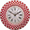 Roger Lascelles Clocks 36cm French Marseille Wall Clock