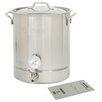 Bayou Classic 16 Gallon Brew Kettle