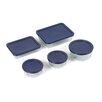 Pyrex Storage Plus 10 Piece Bakeware Set