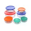 Pyrex Storage Plus 14-Piece Food Container Set