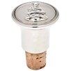 Godinger Silver Art Co Tannenbaum Wine Stopper (Set of 2)