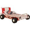 Williams Import Co. Embrace Toddler Car Bed