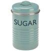 Typhoon Vintage Kitchen 1.3 L Sugar Tin