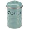 Typhoon Vintage Kitchen 1.3 L Coffee Tin