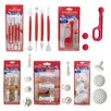 Mason Cash 5 Piece Cake Decorating Tool Set