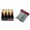Kilner Drink Works Bottle and Swingtop (Pack of 12)