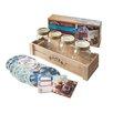 Kilner 31-Piece Preserve Jar Gift Set