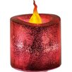 Transpac Imports, Inc Halloween LED Candle (Set of 3)