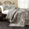 Special Edition by Lush Decor Aubree 3 Piece Quilt Set