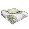 Special Edition by Lush Decor Sylvia Cotton Throw Blanket