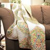 Special Edition by Lush Decor Sylvia Cotton Throw Blanket